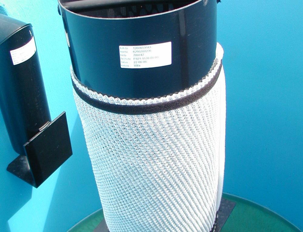 Oleopator NG 8,10/1000 – Křímov